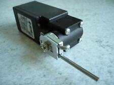 Gleichlauf Endschalter Grenztaster Rollenhebel limit switch RAV Ravaglioli FR115