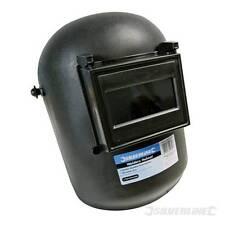 Welders Helmet Adjustable Wrap-around head, Flip-up lens, CE approved