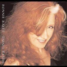 Silver Lining by Bonnie Raitt (CD, Apr-2002, Capitol)
