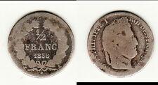 1.2 FRANC LOUIS PHILIPPE 1836 A