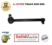 FOR TOYOTA SPACECRUISER LITEACE 1.5 2.0 1984->ON NEW OUTER TRACK ROD END