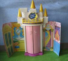 Vtg Barbie My Little Pony Adventure Doll SAILOR MOON DREAM CASTLE 1:6 DIORAMA