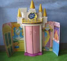 Vtg Barbie My Little Pony Adventure Doll SAILOR MOON DREAM CASTLE 1:6 DIORAMA