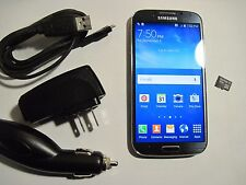 GREAT! Samsung Galaxy S III S3 SPH-L710 Blue Android Touch SPRINT Smartphone