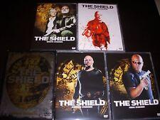 THE SHIELD - LE PRIME 5 STAGIONI COMPLETE 20 DVD