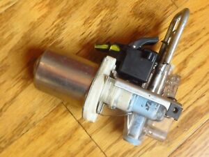 ✅ 3 Pin Cadillac Buick Olds TRUNK PULL DOWN MOTOR OEM #435