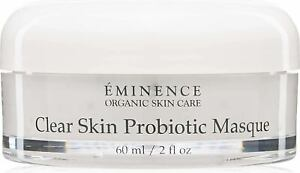 Clear Skin Probiotic Masque by Eminence, 2 oz
