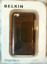 Coque ipod touch Belkin Shield Micra