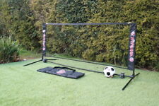 Sports Net - Portable Garden | Football | Tennis | Badminton | Volleyball 2m NEW