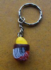Gift Fimo Kinder Surprise Egg keyring BN
