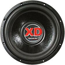 "American Bass XD1244 *xd12* Woofer 12"" Amer. Bass 4 Ohm Dvc;800w; 120oz. Magnet"