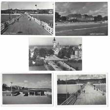 More details for sopot poland - job lot of 10x rp postcards, all unused