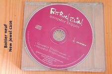 Fatboy Slim – Gangster Trippin - Boitier neuf - CD single promo