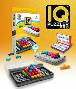 NEW Smart Games IQ Puzzler Pro--Express Post