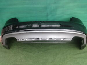 Audi S5 8T8 Sportback Facelift ORIGINAL STOßSTANGE BUMPER HECK HINTE  (300)