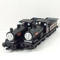 Donald & Douglas Nakayoshi Thomas Series BANDAI Thomas & Friends