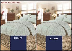 ROYAL DORCHESTER HOTEL LUXURY DUVET/PILLOW NON-ALLERGIC BEST COLLECTION