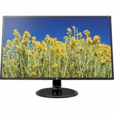 "HP 27yh 27"" LED LCD Monitor - 16:9 - 5 ms GTG (3ua74aa-aba) (3ua74aa#aba) _ NEW"