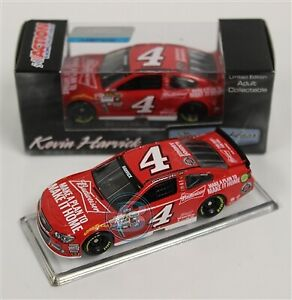 KEVIN HARVICK 2015 BUD MAKE A PLAN TO MAKE IT HOME 1/64 ACTION DIECAST CAR