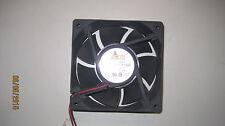 ETRI 235DZ 235DZ2LP 11200 24V DC 12W 2 Wire Cooling Fan Lot H440