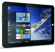 Linx 10 32GB Wi-Fi, 10.1in Windows Tablet - Black Windows 8.1 PRO