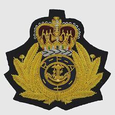 Badge Royal Fleet Auxiliary Officer RFA Badge R2274