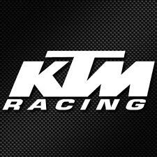 Stickers moto KTM Racing Haute Résistance Qualité Premium 690 Duke R