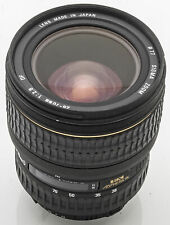 Sigma Zoom DF EX aspherical 28-70mm 28-70 mm 1:2.8 2.8 für Nikon