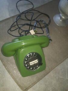Post Wählscheiben Telefon FeTAp 611-2A Festnetz