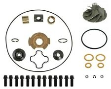 7.3L 99.5-03 Ford Powerstroke GTP38 Turbo Rebuild Kit 5+5 Cast Wheel