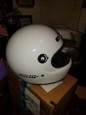 Vintage Bell Rs Iii / Rs 3 Helmet Without Visor, Dot Snell Nice Collector