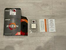 More details for amd ryzen 9 5900x (socket am4) processor socket am4 12 cores (24 threads)