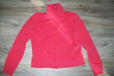 Escada Sport-women red sport jumper.M/L.Cotton/elastane.Used.