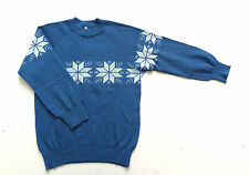 Wool Blend Vintage Jumpers & Cardigans for Men