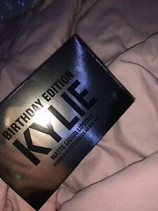 Kylie Lip Set