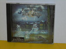 CD - CLIVE NOLAN - OLIVER WAKEMAN - THE HOUND OF THE BASKERVILLES - PROMO