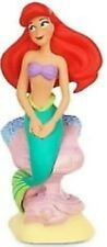 "Disney Little Mermaid Exclusive Ariel 3"" Loose PVC Cake Topper Action Figure Toy"