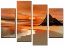 Canvas Abstract Contemporary Wall Hangings