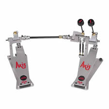 Axis Percussion X Series X-L2 Longboard Double Bass Kick Drum Pedal