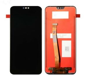 Touch Screen For Huawei P20 Lite OEM LCD Black Display Digitizer Replacement