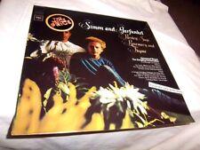 SIMON AND GARFUNKEL-PARSLEY, SAGE, ROSEMARY, TYME-COLUMBIA PC 9363 NEW SEALED LP