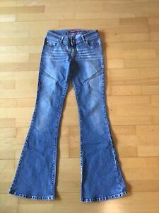 Miss Sixty Jeanshose Jeans Extra Low Tommy W28