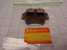SUZUKI 13150-41113 Reed Valve and Block Assembly