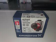 Grundfos Alpha 2 25-60 180 Umwälzpumpe