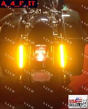 Indian Bagger Bobber Scout Dark Horse LED Lights Touring ELITE