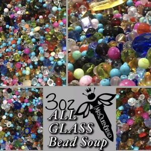 Plastic  Multi colors  Multi Shape and Sizes 648g Assorted Beads for Crafting  Jewelry Making  Bead Soup  Large Bag  Glass Crystal