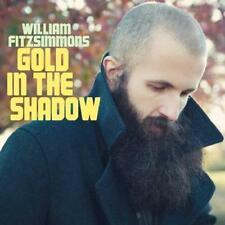 William Fitzsimmons - Gold In The Shadow (NEW CD)