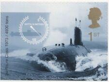 GROSSBRITANNIEN GB - 2001 U-BOOT SUBMARINE 1932 SELBSTKLEBEND **