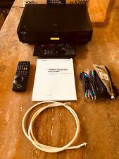 Sony Video Hi8 Video cassette Recorder EV-S7000