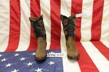 Stivali Sonora  boots N.39 (Cod.STN136) camperos cowboy western donna Nuovi